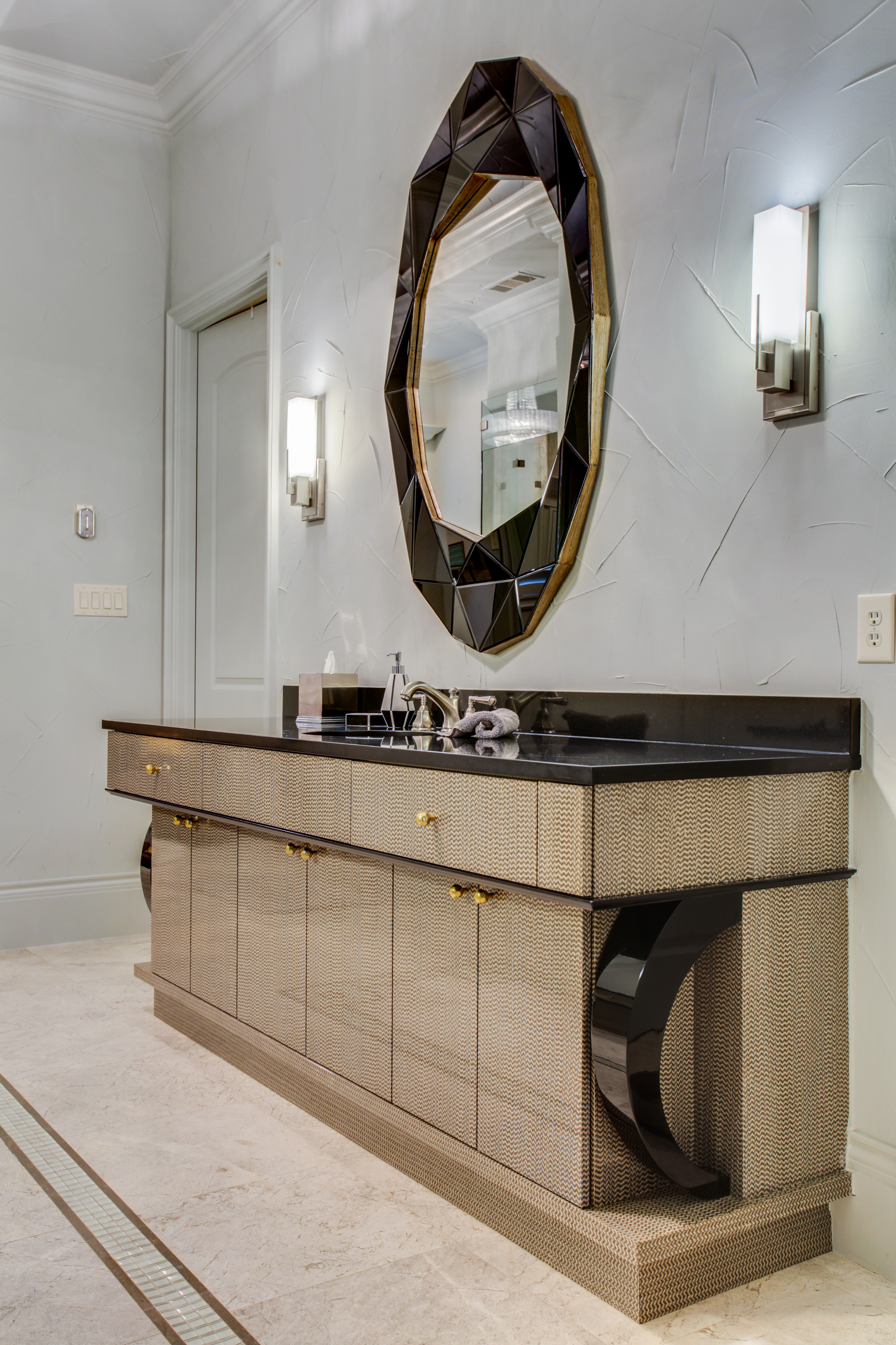 bath cabinet art deco style high gloss buy cabinets online rh cabinetcollection com art deco style bathroom vanity art deco style bathroom mirror cabinet