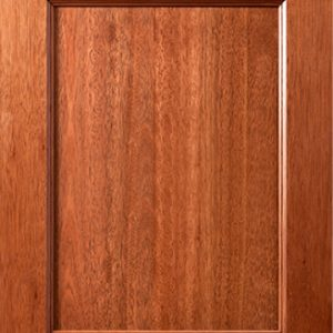 Showplace Concord flat panel door style