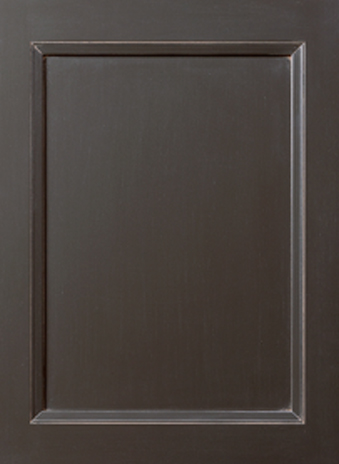 Showplace Edgewater flat panel door style