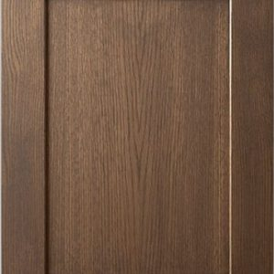 Showplace Pendleton all wood flat panel door style