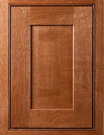 Pendleton MDF Cabinet Door