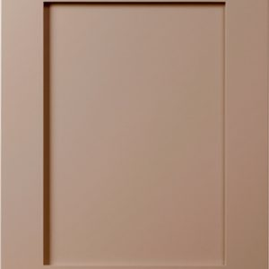 Showplace Pierce flat panel door style
