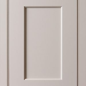 Showplace Sterling MDF flat panel door style