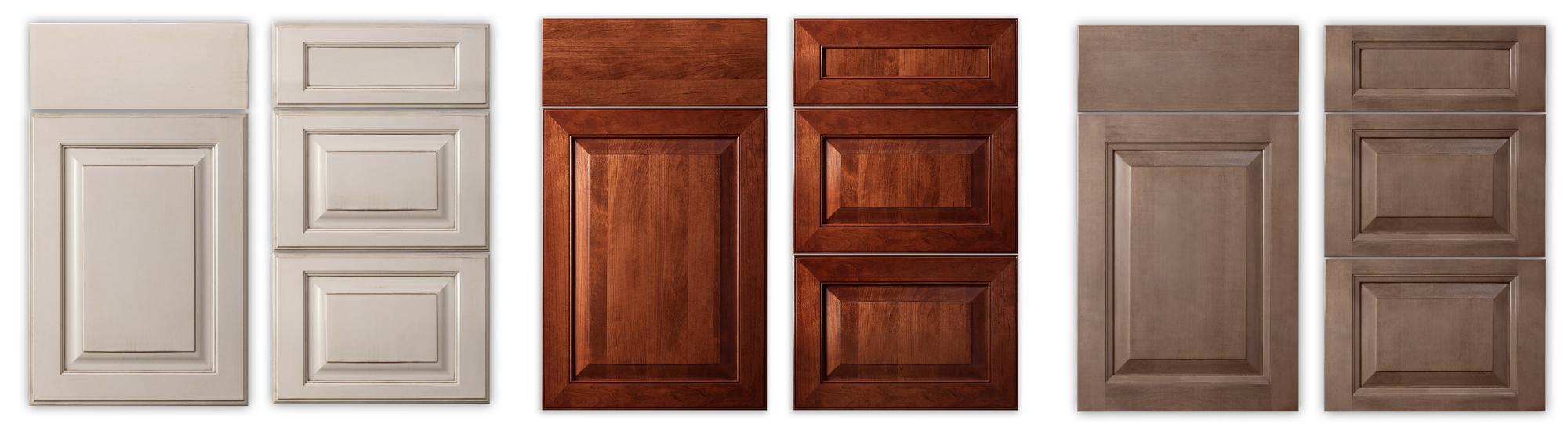 Raised Panel Cabinet Door Styles
