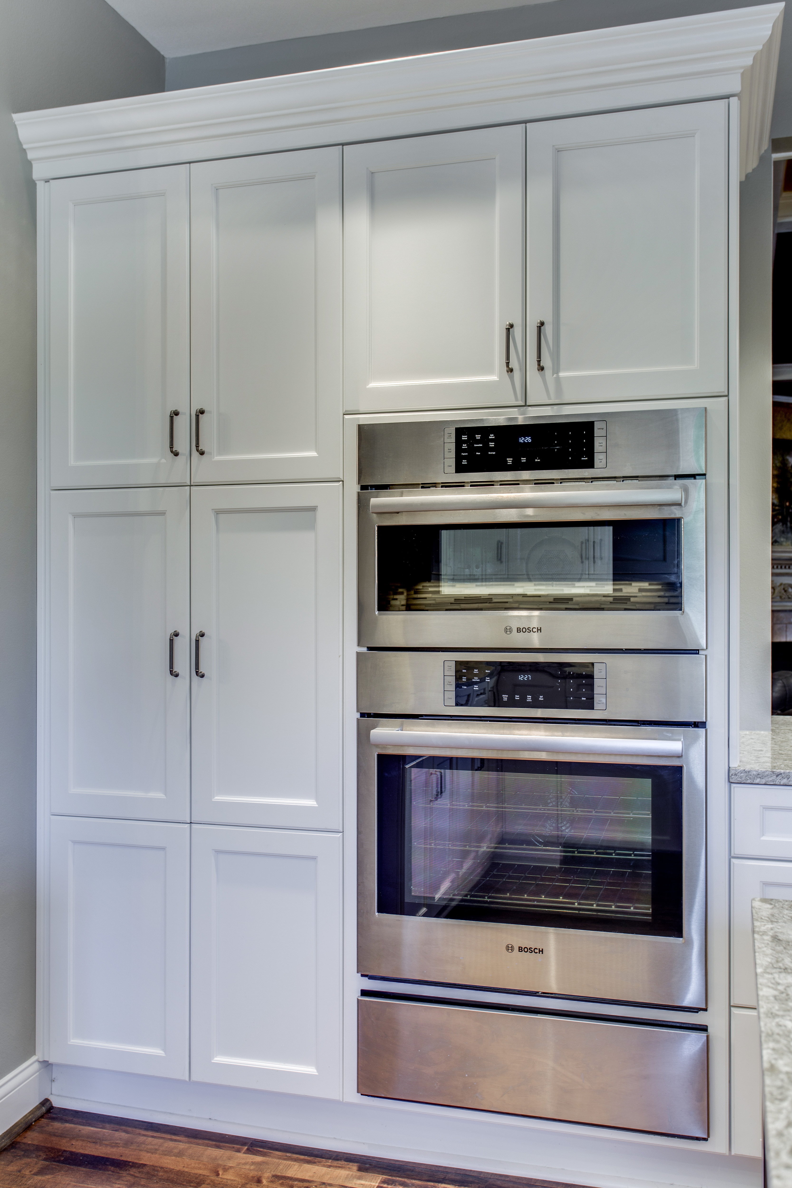 The Different Types of Cabinet Construction - Cabinet ...