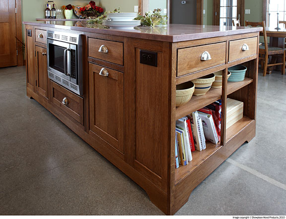 Kitchen Design Secrets: Clever Design Tips Utilizing Cabinetry