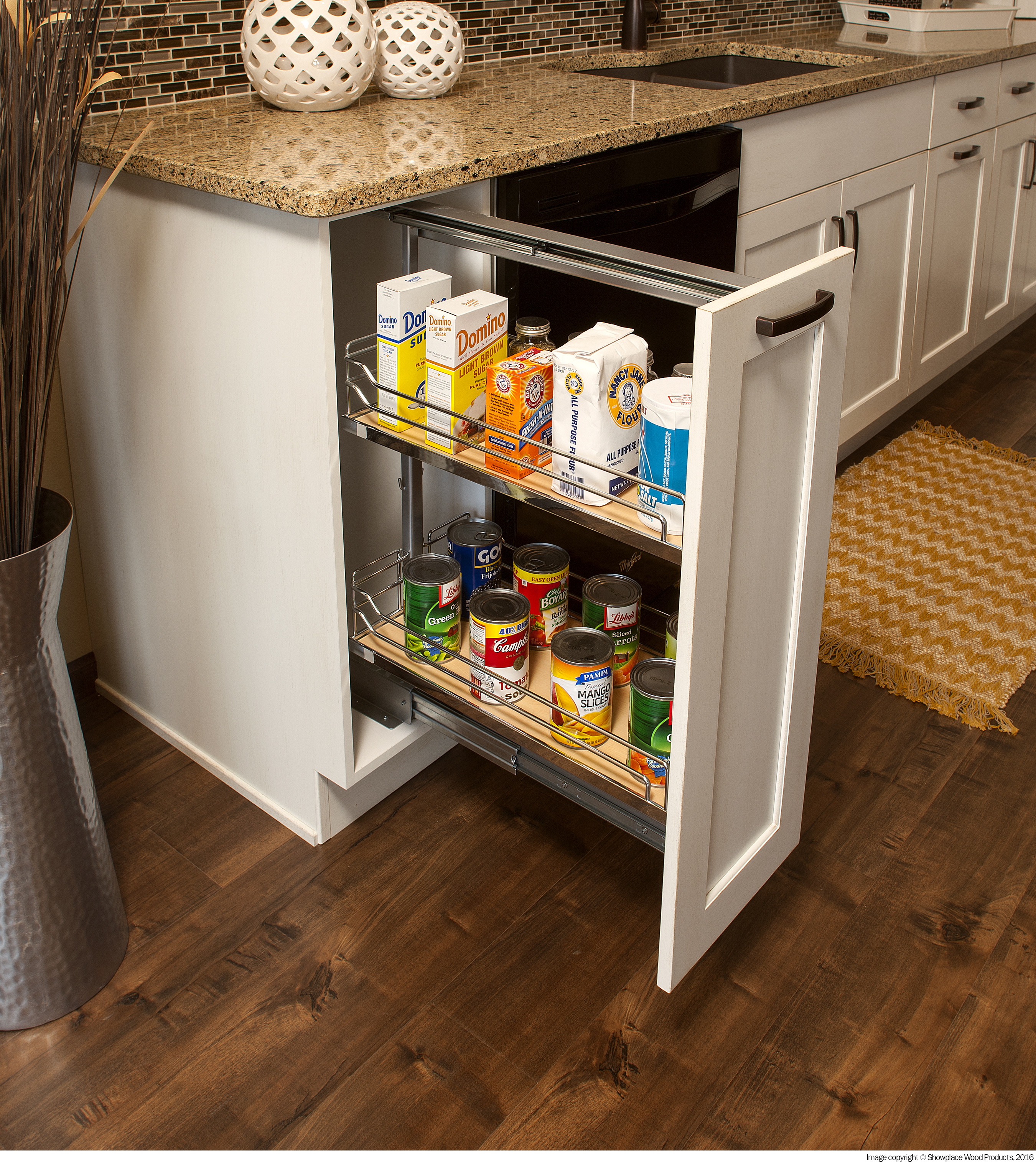 The Different Types of Cabinet Storage Solutions
