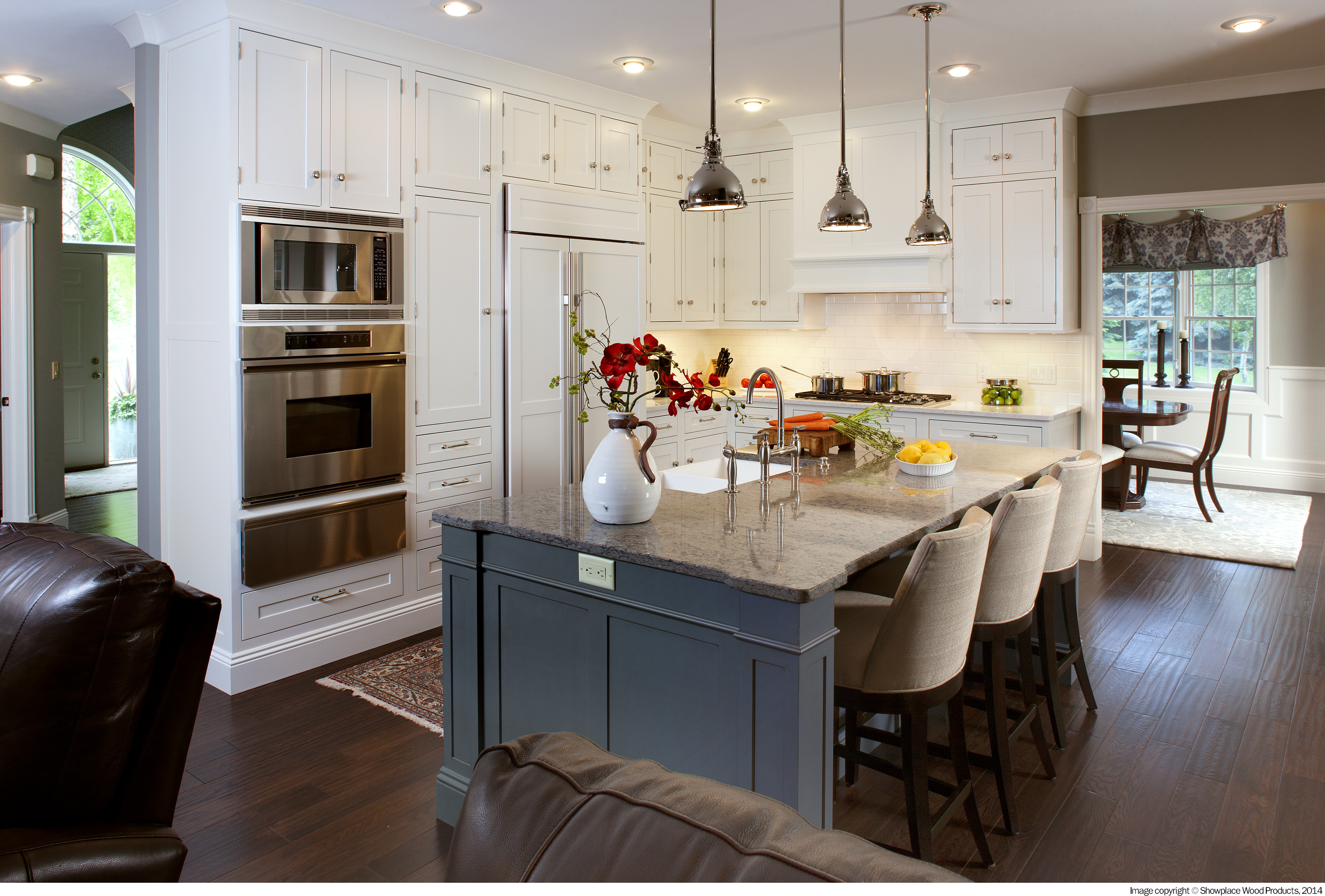 Benefits Of Kitchen Islands (4)