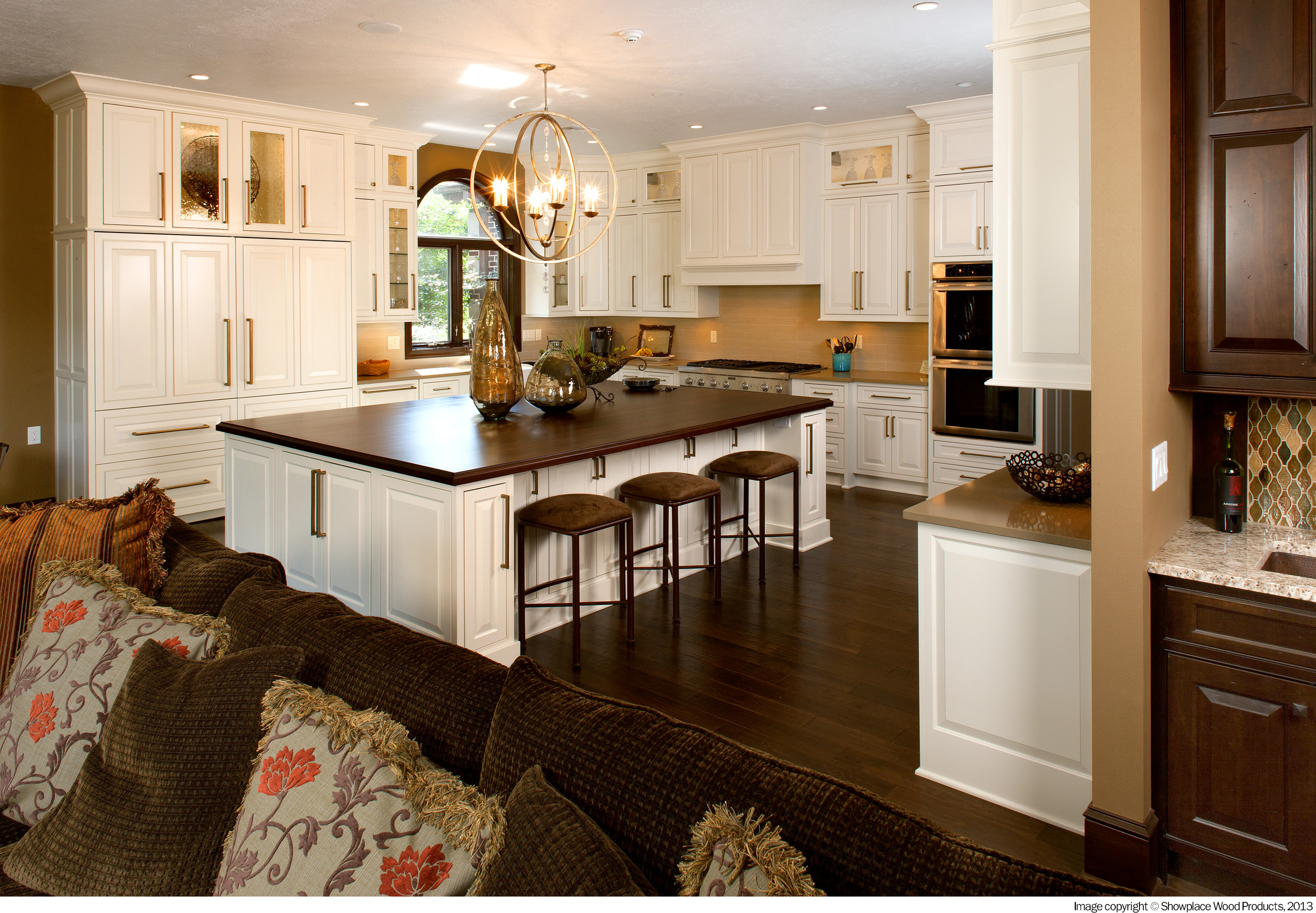 Benefits Of Shopping Kitchen Cabinetry Online