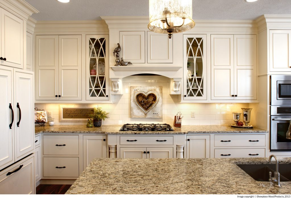 Kitchen styles: the farmhouse kitchen
