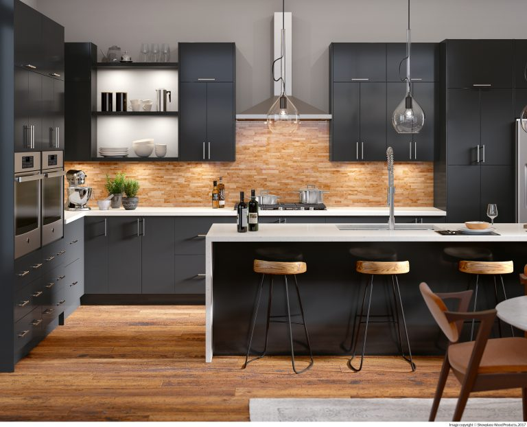 Kitchen Styles Modern