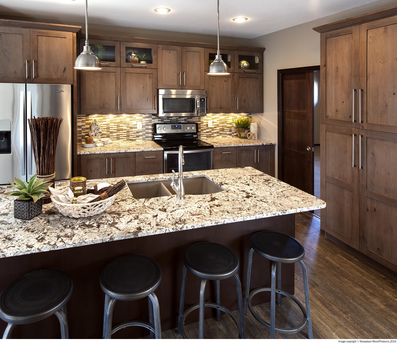 Designing With Kitchen Zones
